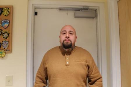 Robert John Tenorio a registered Sex Offender of New Mexico