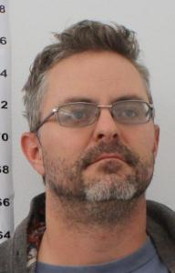 Jason Wade Heuser a registered Sex Offender of New Mexico