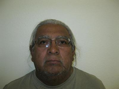 Abraham Lee Pino a registered Sex Offender of New Mexico