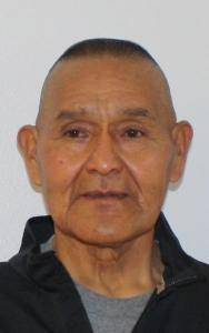 Pratt Lee Betonie a registered Sex Offender of New Mexico