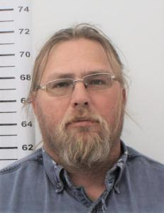Eric Stephen Keeton a registered Sex Offender of New Mexico