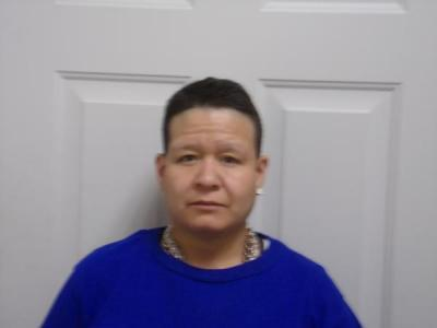 Jacqueline Jeanette Garcia a registered Sex Offender of New Mexico