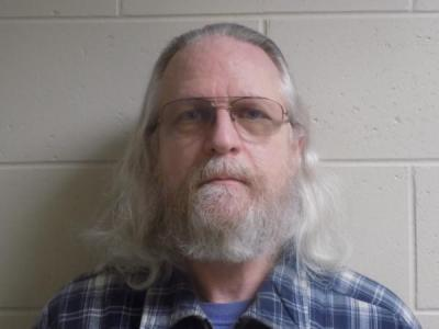 Lester Allen Zimmerman a registered Sex Offender of New Mexico