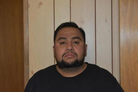 David Oscar Lucero a registered Sex Offender of New Mexico