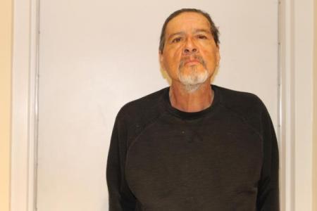 Gerald Ezequiel Sanchez a registered Sex Offender of New Mexico