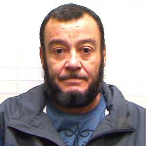 Marcus C Valencia-vigil a registered Sex Offender of New Mexico
