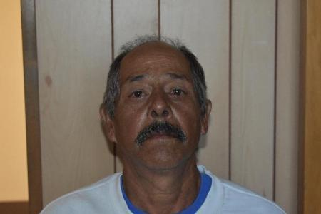 Roberto Esteban Garcia a registered Sex Offender of New Mexico