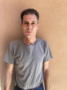 Samuel Vincent Vigil a registered Sex Offender of New Mexico