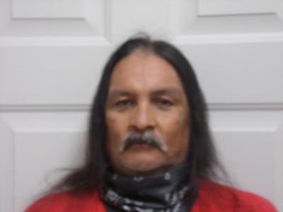 Richard Chavarria a registered Sex Offender of New Mexico