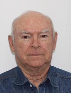 Kenneth Lee Smith a registered Sex Offender of New Mexico