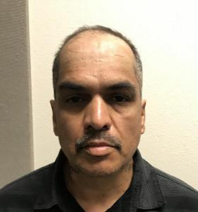 Richard Jasso Garcia a registered Sex Offender of New Mexico