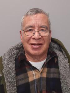Ricardo Benito Vasquez-estrada a registered Sex Offender of New Mexico