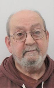 Tony Hal Mcdonald a registered Sex Offender of New Mexico