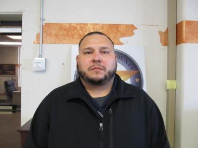 Lucas L Jaramillo a registered Sex Offender of New Mexico