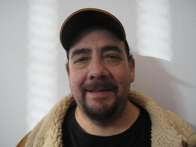 Dominic Edward Apodaca a registered Sex Offender of New Mexico