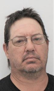 David Lee Thompson a registered Sex Offender of New Mexico