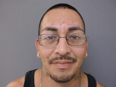Raymond Joe Gomez a registered Sex Offender of New Mexico
