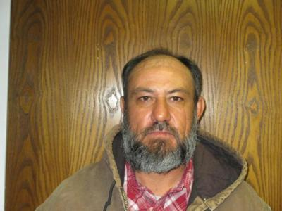 Robert A Gonzales a registered Sex Offender of New Mexico