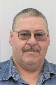 Christopher Wayne Zellers a registered Sex Offender of New Mexico