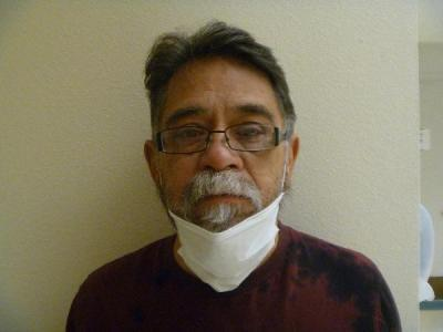 Thomas Martin Lovato a registered Sex Offender of New Mexico