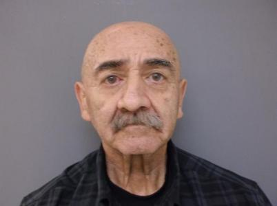 Rudy Ramos a registered Sex Offender of New Mexico