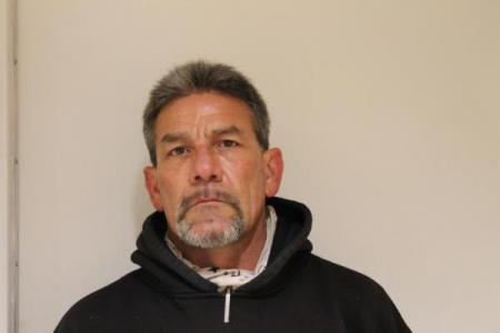 Loren Burch a registered Sex Offender of New Mexico