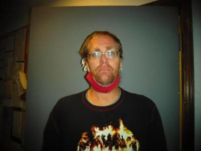 Marty Dean Bennett a registered Sex Offender of New Mexico