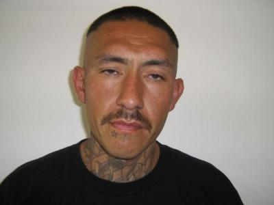 Derrick George Romero a registered Sex Offender of New Mexico