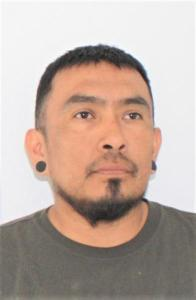 Andre Robert Harvey a registered Sex Offender of New Mexico