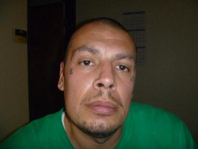 Shawn Lee Diggie a registered Sex Offender of New Mexico