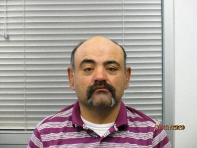 Jose A Sanchez a registered Sex Offender of New Mexico