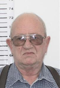 Phillip Lee Smith a registered Sex Offender of New Mexico