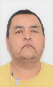 Jo Jo Begay a registered Sex Offender of New Mexico