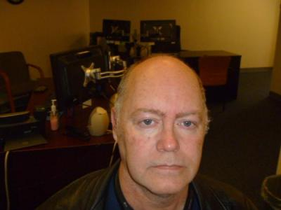 William Nicholas Stewart a registered Sex Offender of Colorado