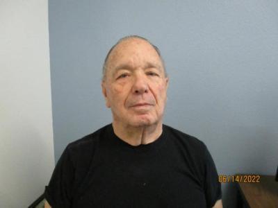 John Roark Junior a registered Sex Offender of New Mexico
