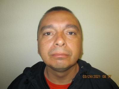 Jose Anthony Ramirez a registered Sex Offender of New Mexico