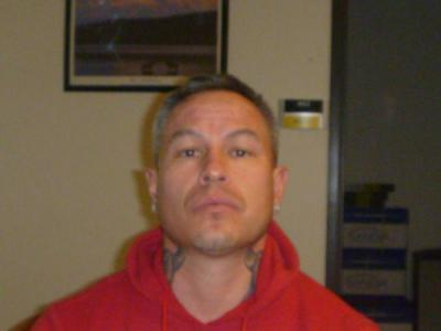 Ruben Vincent Alderete a registered Sex Offender of New Mexico