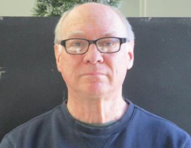 Terry Harris Slade a registered Sex Offender of New Mexico