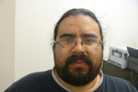 Ozie Guadalupe Winter a registered Sex Offender of New Mexico