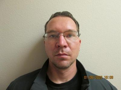 Brandon P Hronich a registered Sex Offender of New Mexico