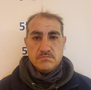 Clifford D Gutierrez a registered Sex Offender of New Mexico