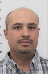 Mikle Lamar Hannon a registered Sex Offender of New Mexico