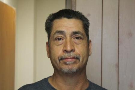 Santiago Jose Maes a registered Sex Offender of New Mexico