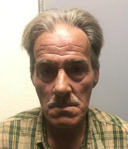 Raymond Frederick Hunt a registered Sex Offender of New Mexico