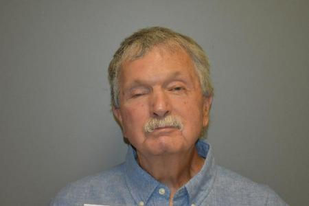 Bruce John Anderson a registered Sex Offender of New Mexico