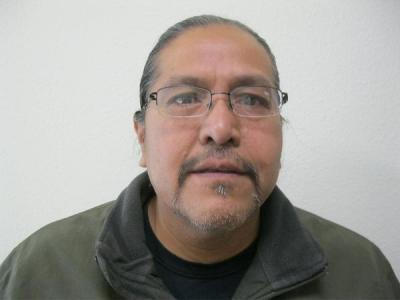 James Phillip Sandoval a registered Sex Offender of New Mexico