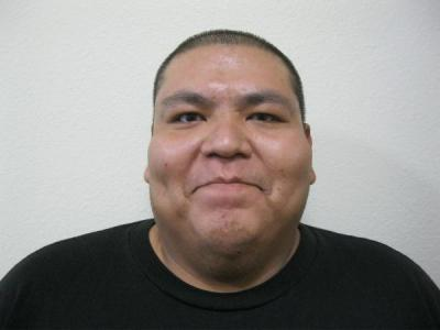 Lucas David Martinez a registered Sex Offender of New Mexico