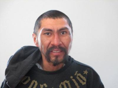 Veltin Aaron Montana a registered Sex Offender of New Mexico