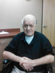 Cecil Ward Haney Sr a registered Sex Offender of New Mexico