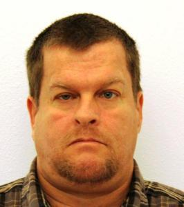 John Paul Fisher a registered Sex Offender of New Mexico